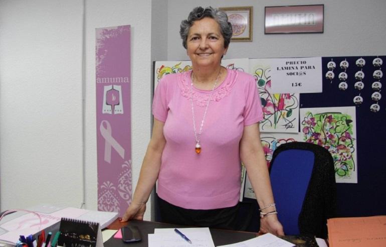Ciudad Real La que fuera presidenta de AMUMA y exconcejal del consistorio ha fallecido en el día de hoy