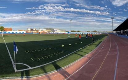 El Almagro CF hace sufrir al Socuéllamos en el Trofeo Diputación
