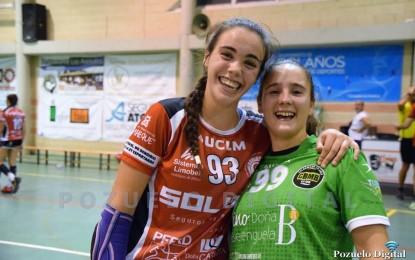 Presentado el Trofeo Diputación 2019 de Balonmano