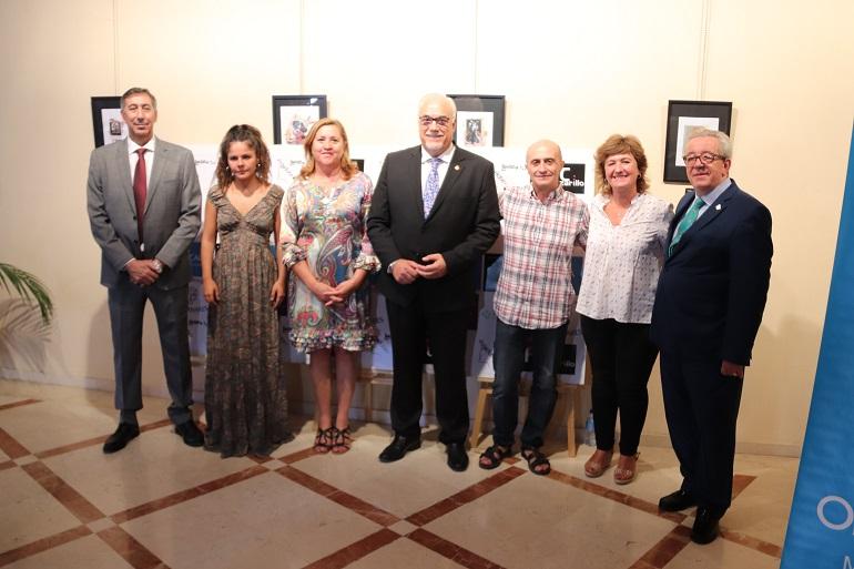 Manzanares Inauguración del 45 FITC 'Lazarillo'