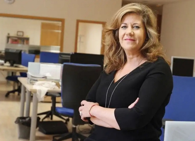 Torralba de Calatrava La alcaldesa asegura que el agua de la Piscina Municipal se trató adecuadamente tras la aparición de excrementos