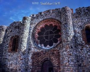 """Aldea del Rey: Álex de la Iglesia empieza el rodaje de """"30 Monedas"""" en el Castillo de Calatrava"""