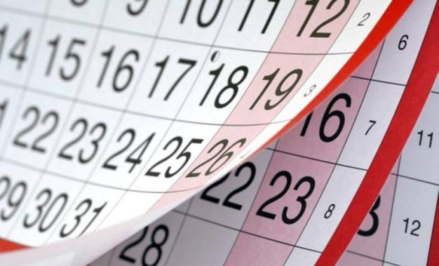 Aprobado el Calendario Laboral para 2021 en Castilla La Mancha