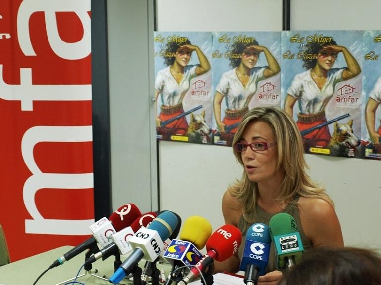 Ciudad Real AMFAR expondrá en FERCATUR el papel de la mujer en la actividad cinegética