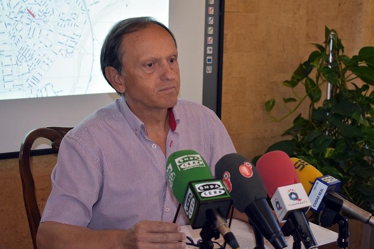 Hacienda elevará al Pleno una segunda relación de proyectos por 2,5 millones de euros del superávit