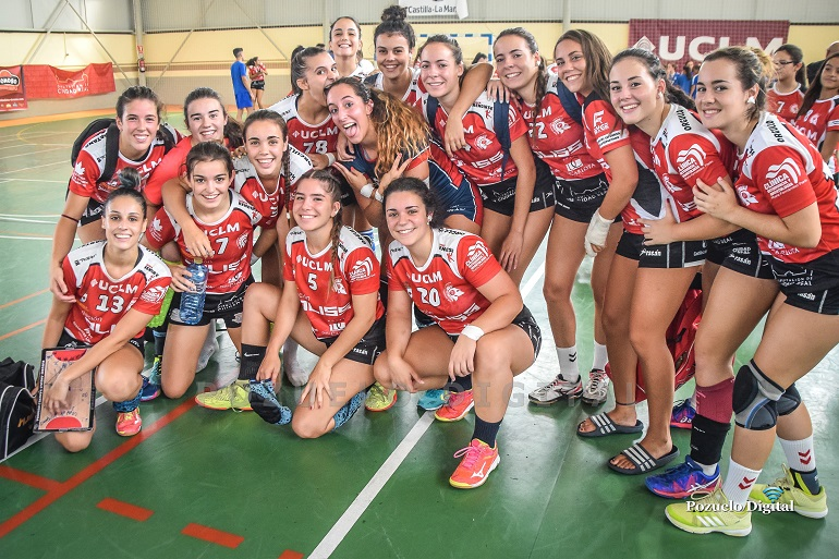 Trofeos Spartan Pozuelo Handball Cup108