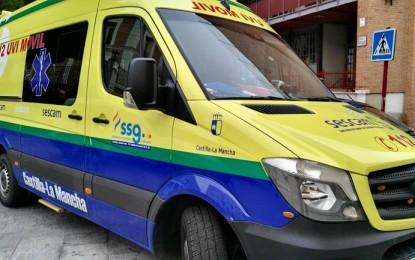 La Consejería de Sanidad fija los servicios mínimos para las jornadas de huelga de las ambulancias en Castilla La Mancha