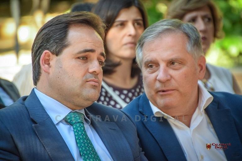 Francisco Cañizares como número uno al Senado por el Partido Popular en las Elecciones Generales del 10N