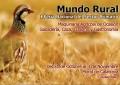 """Moral de Calatrava inaugura este jueves """"Mundo Rural"""", la I Feria Nacional del Sector Primario"""