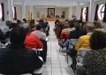 Almagro: Primeros pasos para impulsar la creación de un geoparque en la provincia