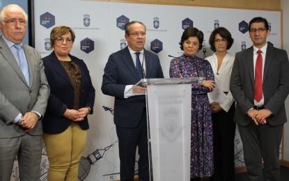 """Ciudad Real: Luz verde para la nueva """"Ciudad Administrativa"""" del Hospital del Carmen"""
