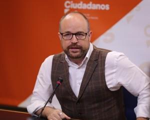 """Ciudadanos: """"Autocrítica, sí. Flagelación gratuita, no"""""""
