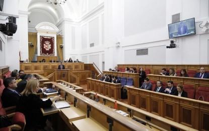 El PP de Castilla La Mancha consigue el consenso parlamentario para la aprobación de la Declaración Institucional de la Eliminación de la Violencia contra las Mujeres