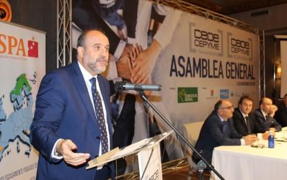 El Gobierno de Castilla-La Mancha reeditará el Plan Adelante con 35,5 millones de euros