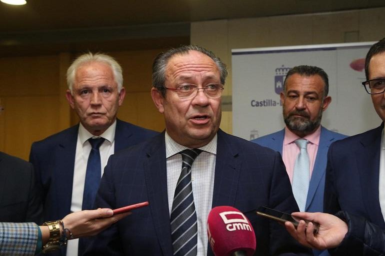 El Gobierno regional y los sindicatos aprueban la Oferta de Empleo Público de personal funcionario para 2019 con un total de 497 plazas