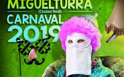 Miguelturra: Abierto el plazo para participar en el Concurso de Carteles de los Carnavales 2020