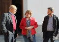 Piedrabuena: El alcalde ha solicitado al Ejecutivo regional la cesión de los terrenos e instalaciones de la Tabla de la Yedra