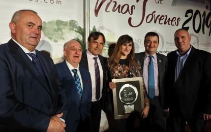 Premios Solidarios Jóvenes 2019 D.O. La Mancha