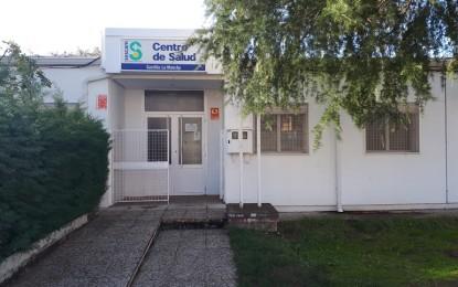 Un nuevo paso para la construcción del nuevo Centro de Salud de Alcoba de los Montes