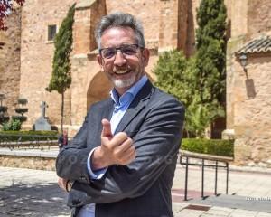 Valdepeñas: Jesús Martín dejará la alcaldía al final de esta legislatura tras dos décadas al frente del consistorio