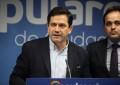 Valverde destaca la responsabilidad y la cercanía de los alcaldes del PP durante la crisis sanitaria al contrario que Page y su gobierno