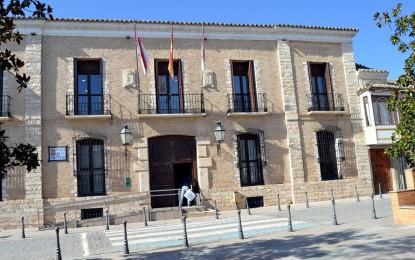Villarrubia de los Ojos: El Grupo Municipal Popular exige al alcalde que ponga orden en los plenos y no permita los insultos y amenazas