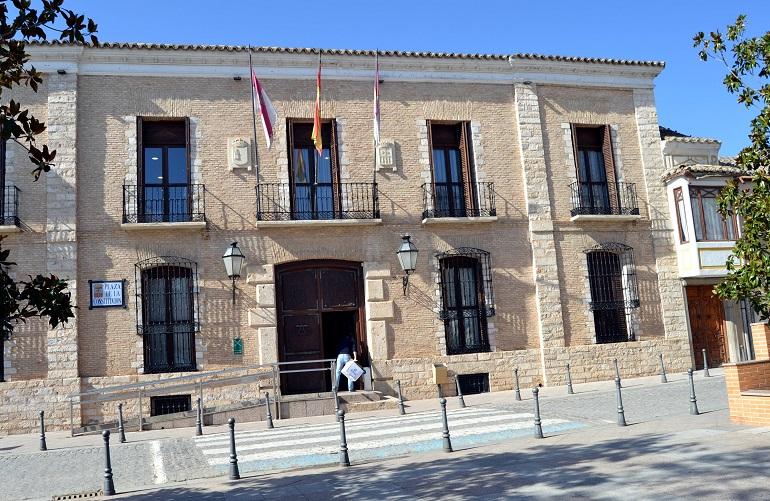 Villarrubia de los Ojos El Grupo Municipal Popular exige al alcalde que ponga orden en los plenos y no permita los insultos y amenazas