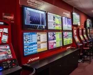 Castilla La Mancha no concederá más licencias a establecimientos de juego y casas de apuestas hasta que no se apruebe una ley que las regule