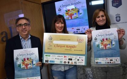 """Ciudad Real: Vuelve la campaña """"La Alfombra Azul"""" para incentivar las compras en el pequeño comercio de la capital"""