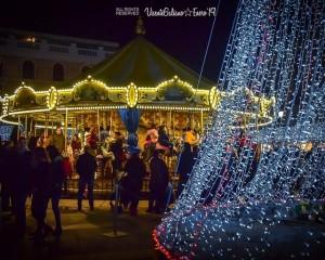 Ciudad Real ilumina la Navidad 2019