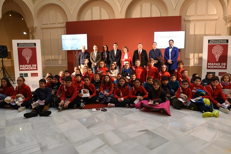 Día de Puertas Abiertas de la Diputación Provincial de Ciudad Real