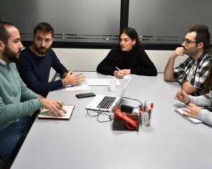 El PSOE de Ciudad Real contra la lgtbifobia