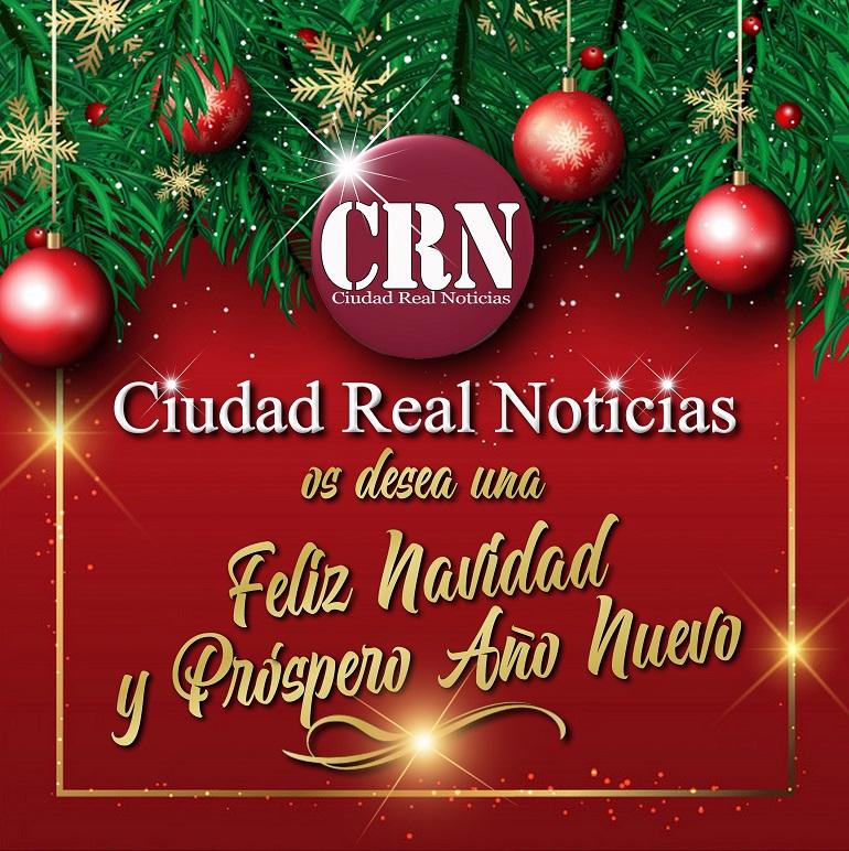 Feliz Navidad CRN