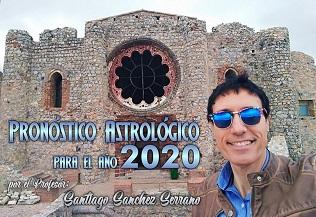 Pronóstico Astrologico 2020