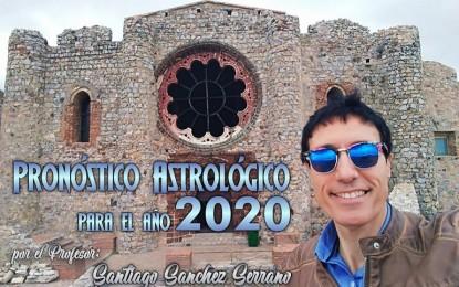 Pronóstico Astrológico para el año 2020