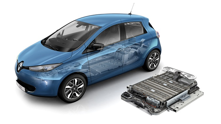 Puertollano El Partido Ibérico Iber insta para que la localidad minera sea destino prioritario para la instalación de fábricas de baterías para vehículos eléctricos