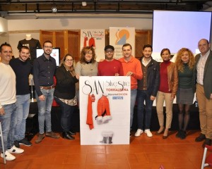 """Torralba de Calatrava presenta la """"IX Edición de la San Silvestre"""""""