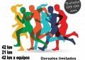 """Almagro celebra este domingo la """"III Edición de la Maratón"""" organizada por """"KM 0"""""""