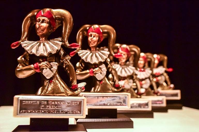 Bases del Desfile de Carrozas y Comparsas Carnaval 2020