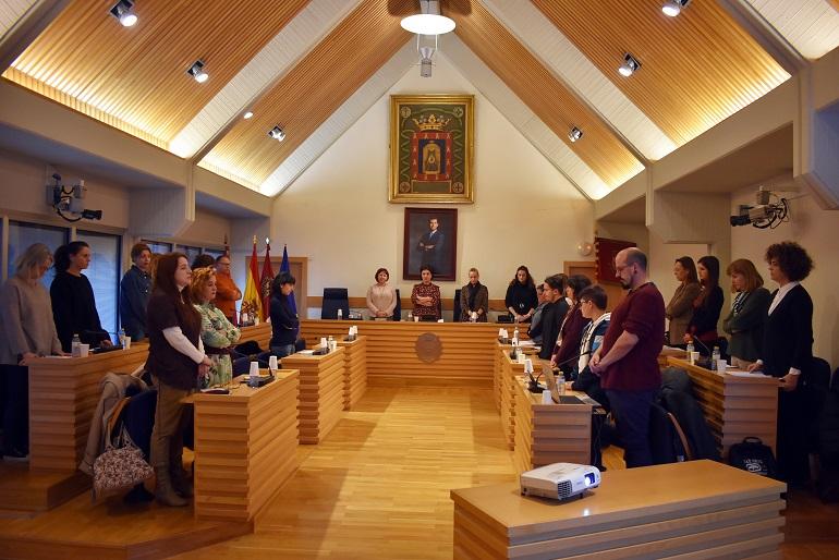 Ciudad Real El Consejo Local de la Mujer aprueba las bases del Distintivo Municipal de Calidad en Igualdad 2020