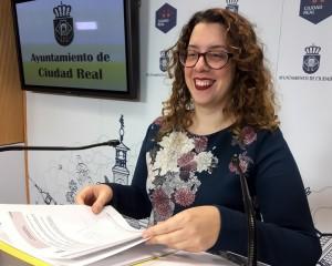 Ciudad Real instalará semáforos en la Avenida de los Reyes Católicos