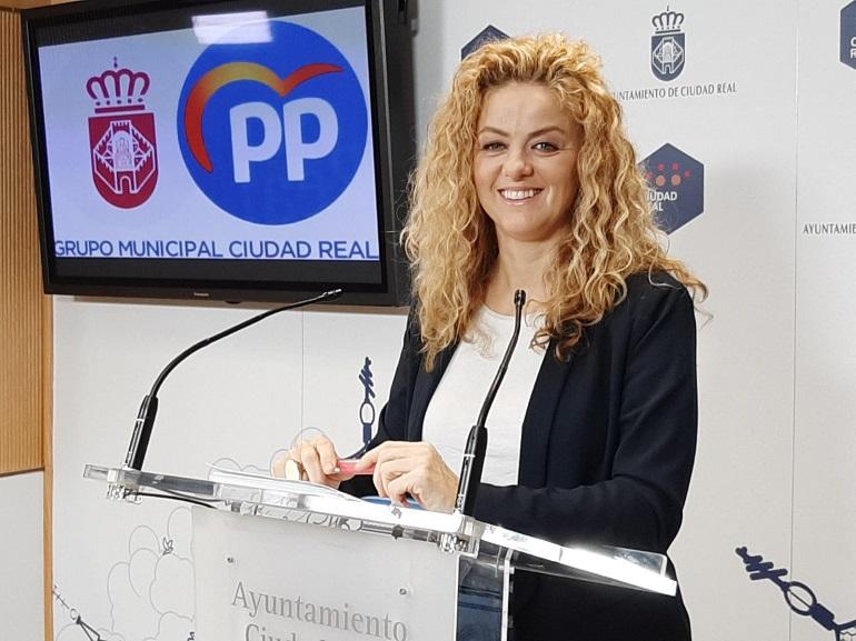 El PP pedirá en el Pleno una solución inmediata a la ausencia de climatización en el Quijote Arena