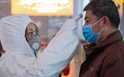 El coronavirus, qué es, síntomas y prevención de contagio