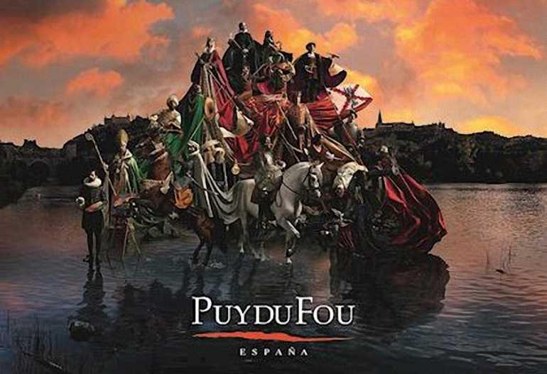 Este jueves comienzan los casting para El Sueño de Toledo de Puy du Fou