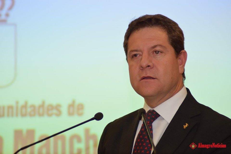 Page requerirá judicialmente a Sánchez la deuda de 130 millones de euros que tiene con Castilla-La Mancha en concepto de IVA