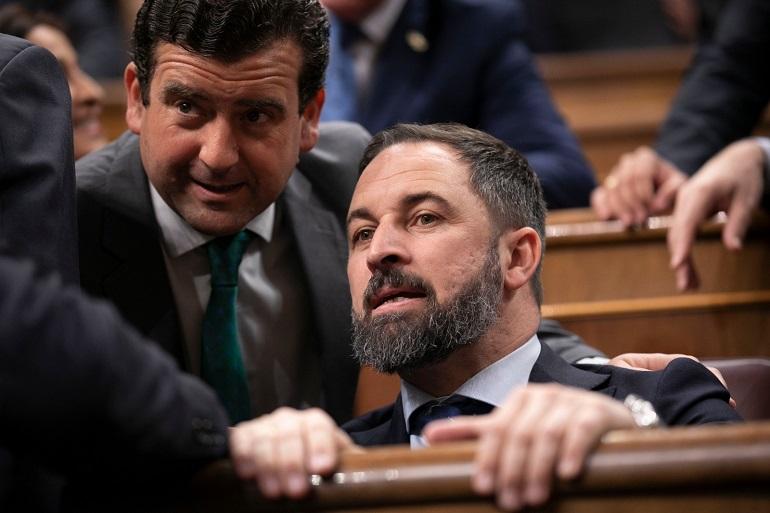 Ricardo Chamorro Pedro Sánchez ha traicionado todo, incluso a su propio partido