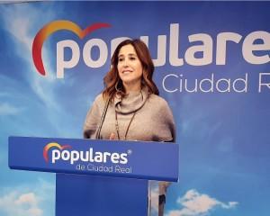 """Romero: """"Hay que tener mucha cara para vender como propia la subida del sueldo de los funcionarios que aprobó el PP"""""""