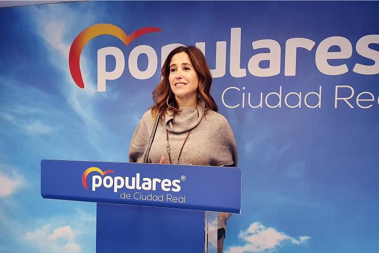"""Romero """"Hay que tener mucha cara para vender como propia la subida del sueldo de los funcionarios que aprobó el PP"""""""