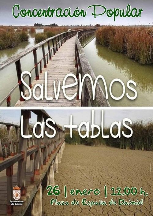 Savelmos Las Tablas