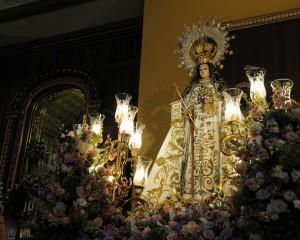 Villarta de San Juan inaugura oficialmente Las Paces, sus fiestas en honor a la Virgen de la Paz